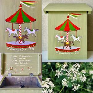 Vaas&Vaas-puidust kodusisustus -kingitused-postkas-puidust postkast