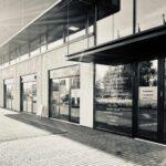Waldhofi Ärimaja esimesel korrusel