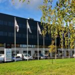 Suur-Jõe 63 waldhofi ärimaja 1 korrus